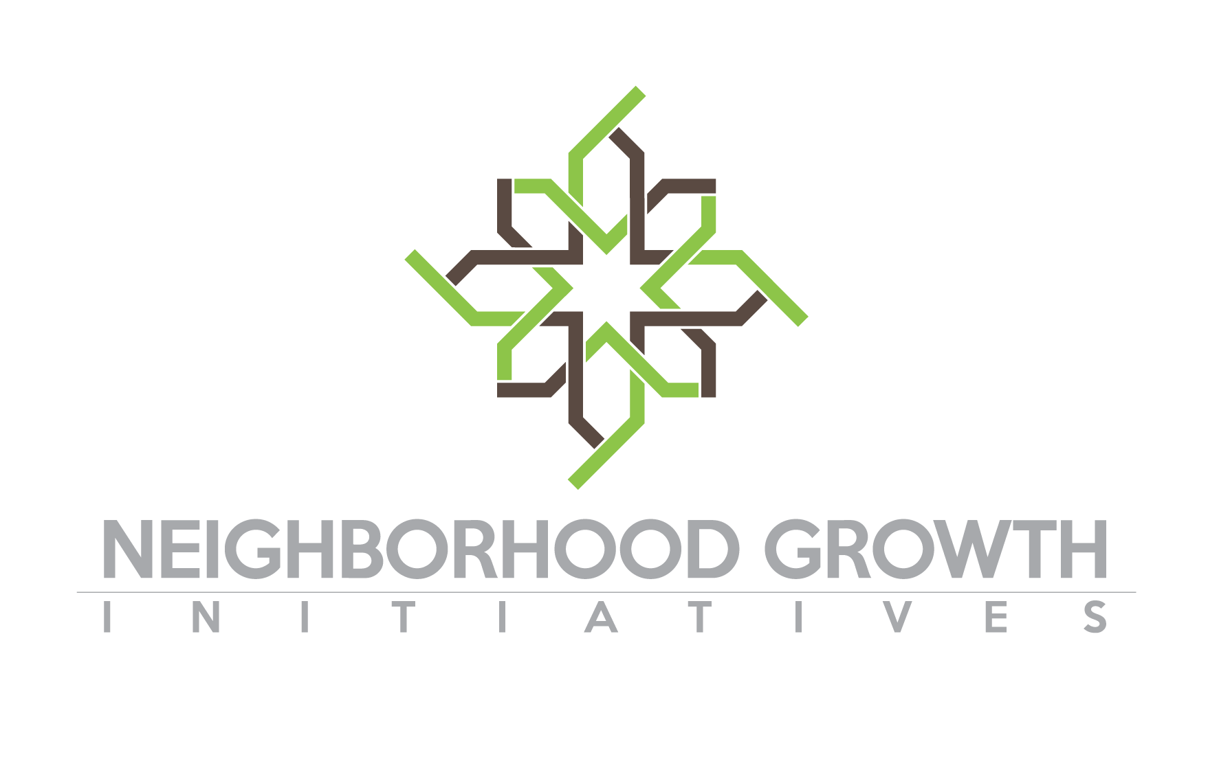 New logo for community-based nonprofit in Detroit!
