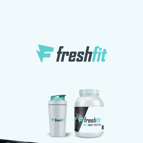 Freshfit logo
