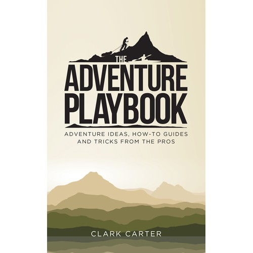 The Adventure Playbook book cover