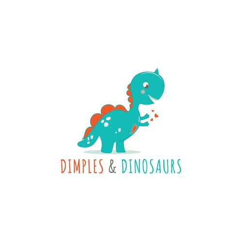 Dimples & Dinosaurs