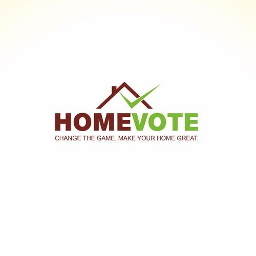 Logo HOMEVOTE