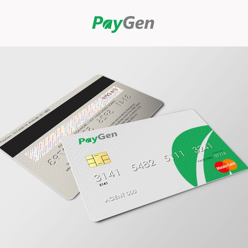 Logo For Payment Service