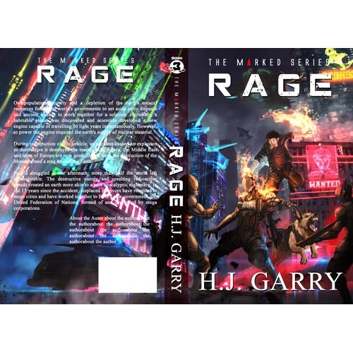Book 3 Rage