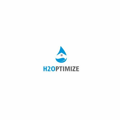 Water economy company logo