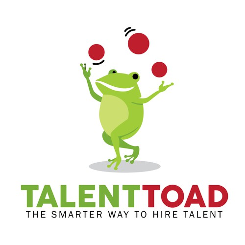 Toad Logo