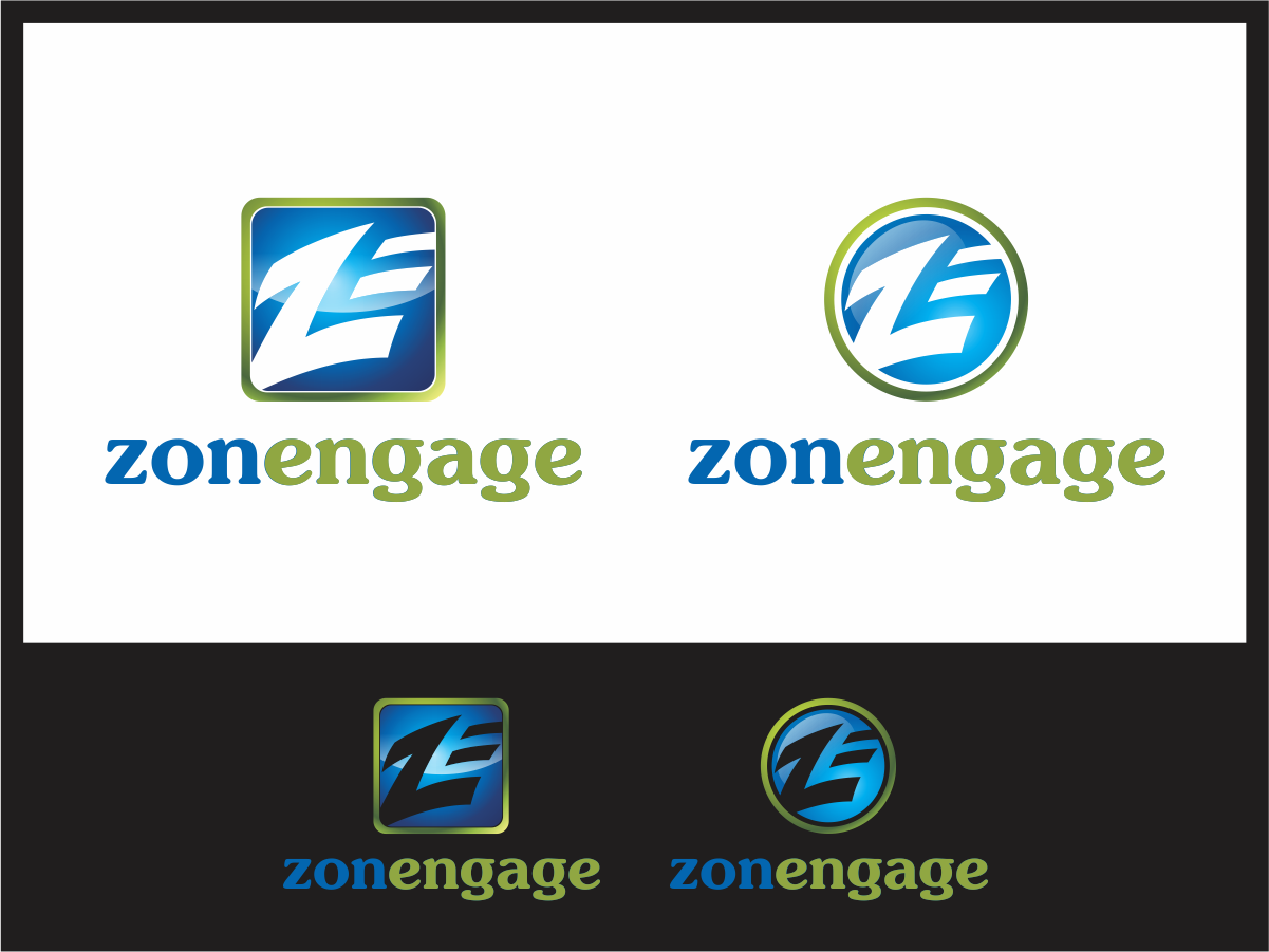 logo for games website