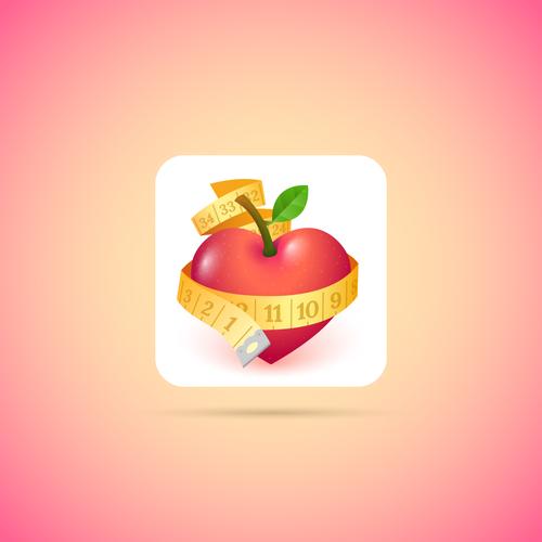 Diet - App icon