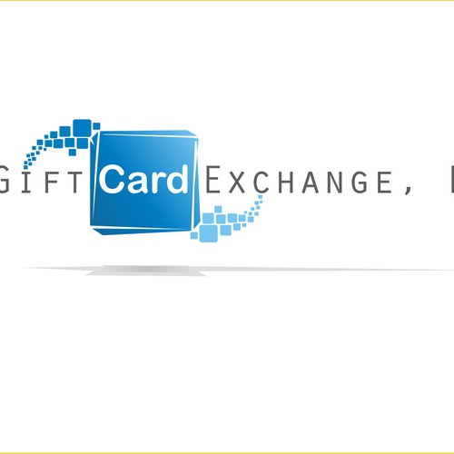 New logo wanted for Gift Card Exchange