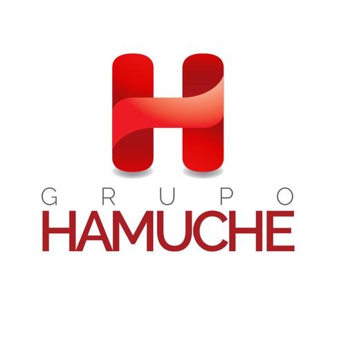 Grupo Hamuche needs a new logo