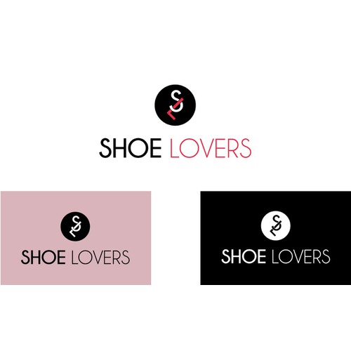 Create a visually attractive logo that will appeal to fashionable Shoe Lovers
