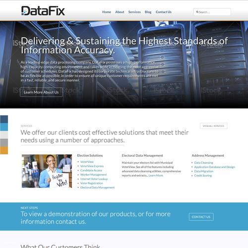 datafix