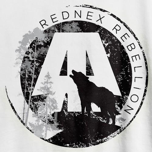 RedNex Rebellion T-Shirt