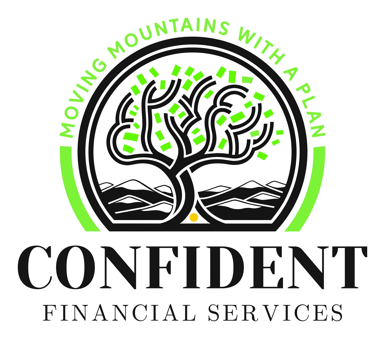 Design a Financial Services for Millennial's Logo