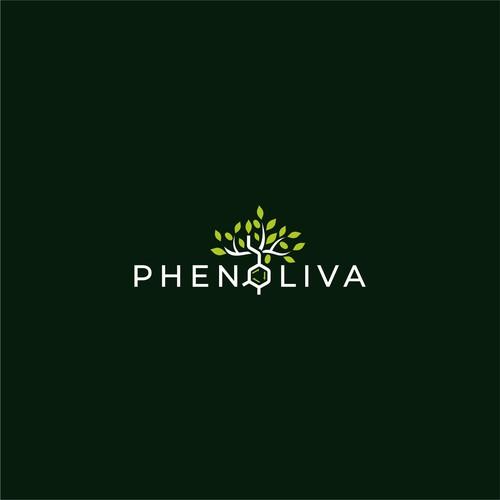 Phenoliva logo