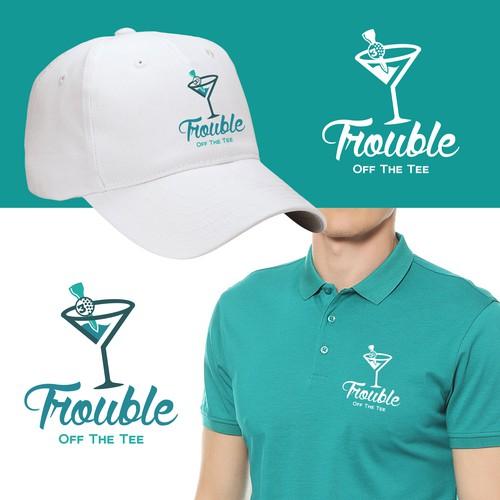 Logo Trouble