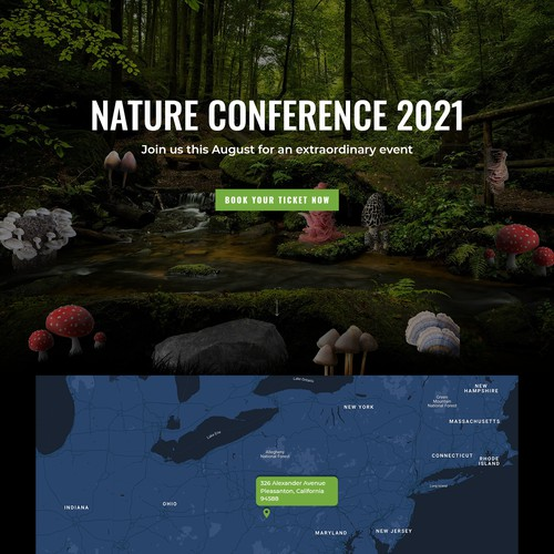 Nature Conference 2021