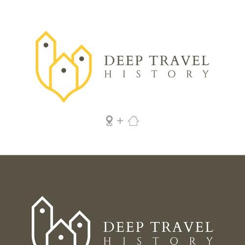 Brand Identity for Travel Agency