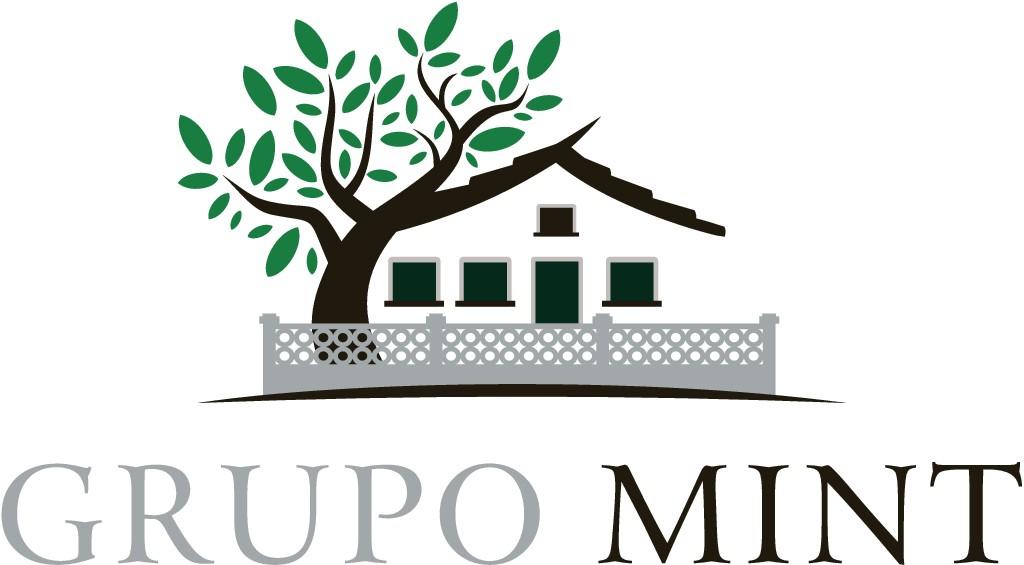 Logo para grupo empresarial