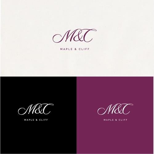 Logo for women's clothing line.