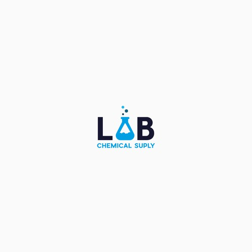 Lab chemical suply logo
