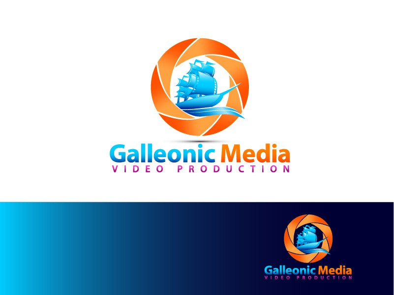 Galleonic Media needs a logo