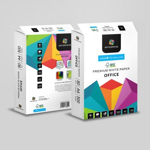 wrapper design