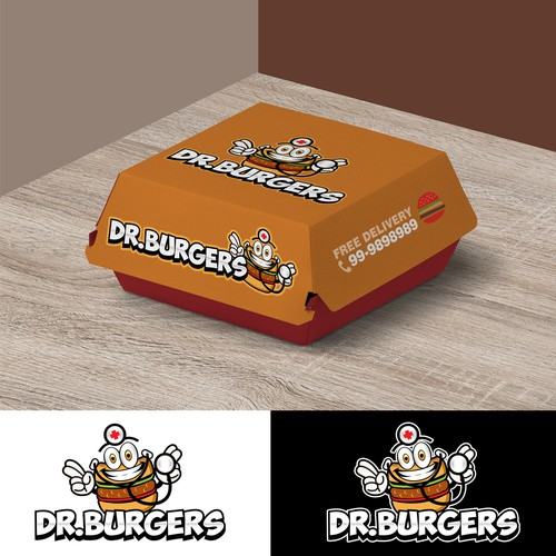 Dr. Burgers