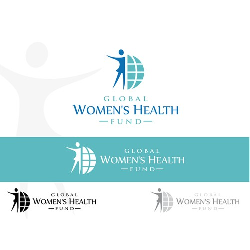 99nonprofits: Create an AMAZING logo for the Global Women's Health Fund