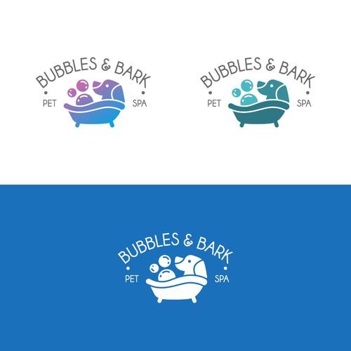 Bubbles & Bark