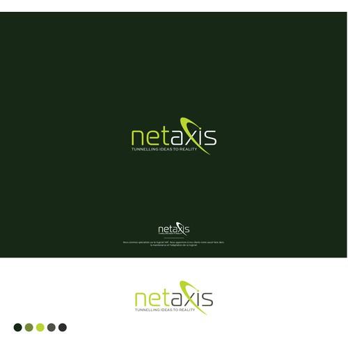Netaxis logo