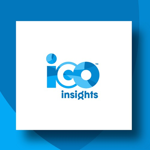 ICO Insights logo contest