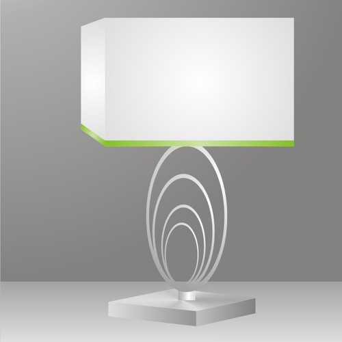 Leading designer and manufacturer of lighting is seeking creative table lamp designs!