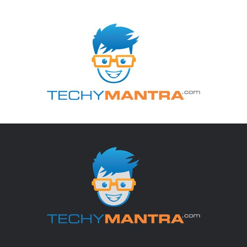 Brand Pack needed for TechyMantra - New York based  Technical Support Startup
