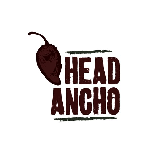 Mexican Restaurant - Head Ancho