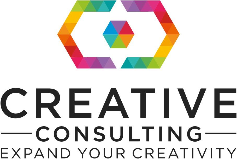 Create a memorable logo for Creative Consulting