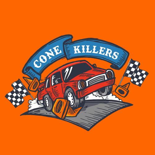 CONE KILLERS