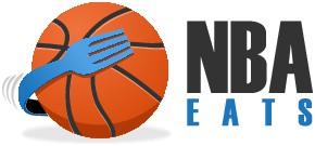 NBA + food = FUN