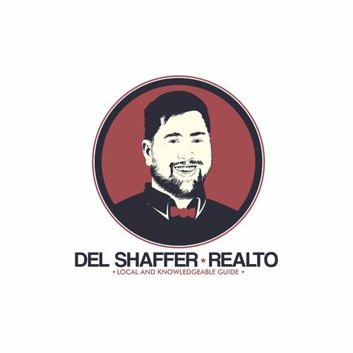 Design an eye-grabbing logo for Real Estate Agent
