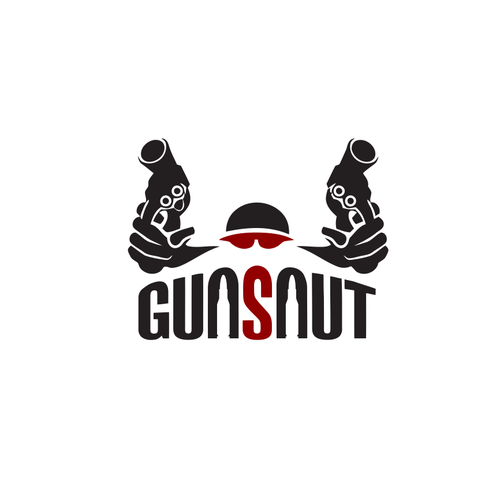logo for gunsnut