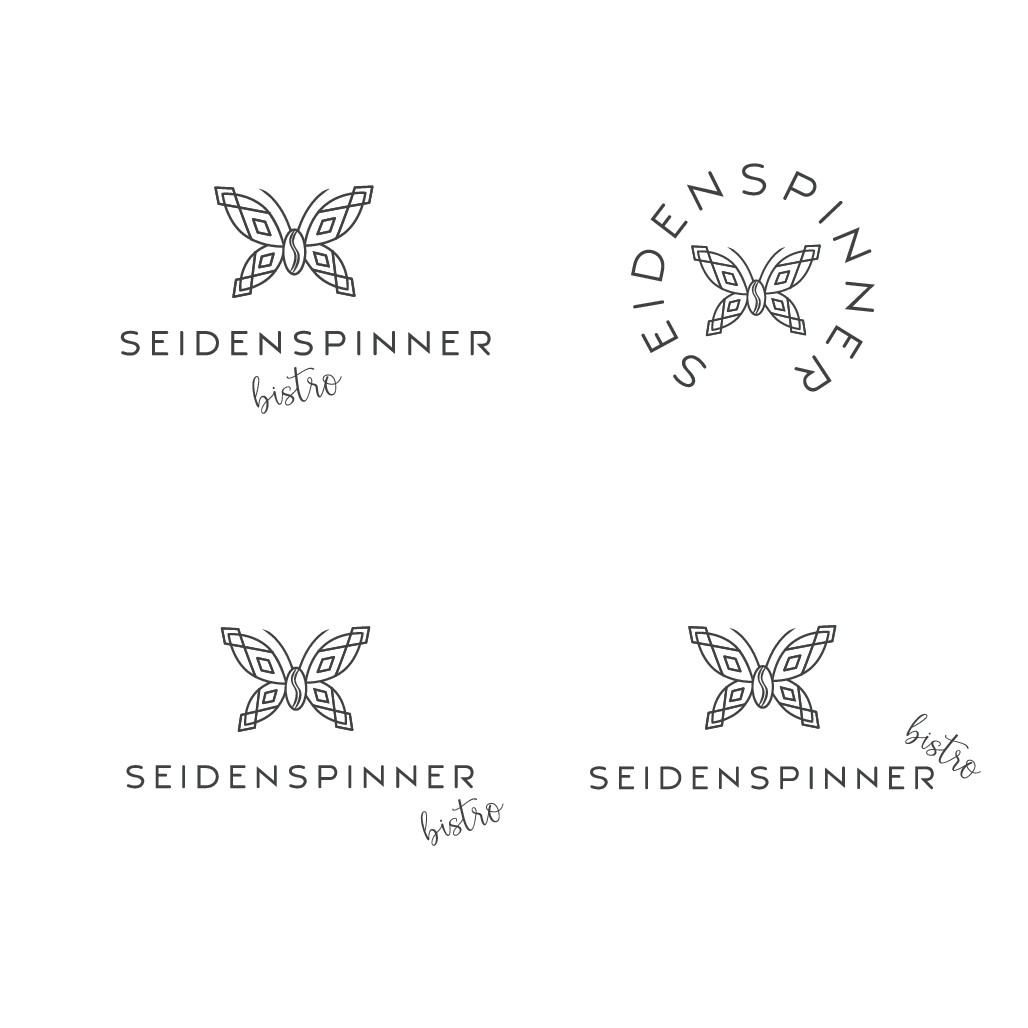 Hipster Logo for a new bistro needed