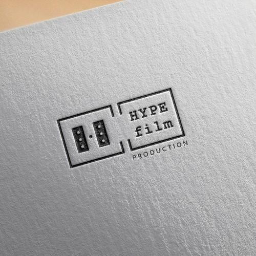 Minimal logo design TYPE2