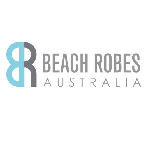 Design a new logo for Beach Robes Australia