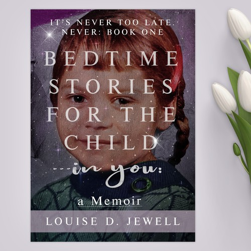 memoir cover
