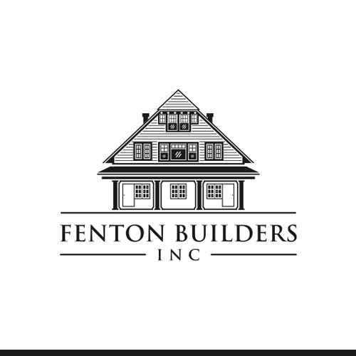 fenton builder inc