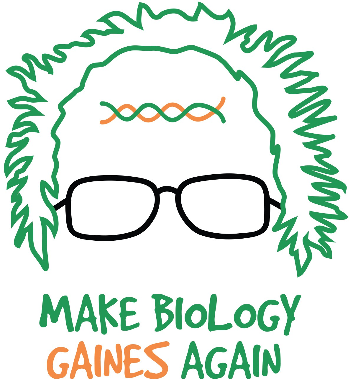 Bring Bernie to Biology
