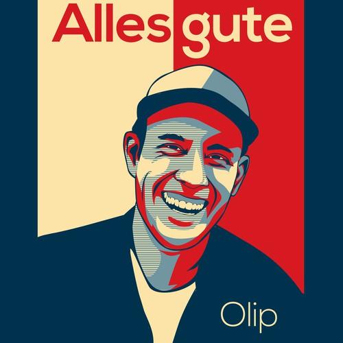 MERCHANDISE Shirt for OliP