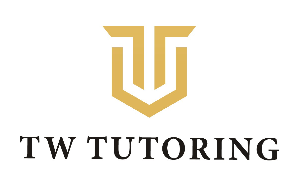 Design a logo that exudes class and strength for a boutique tutoring company