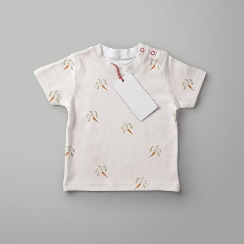 Apparel Design for babies/toddlers and pets in a matching/coordinated fashion