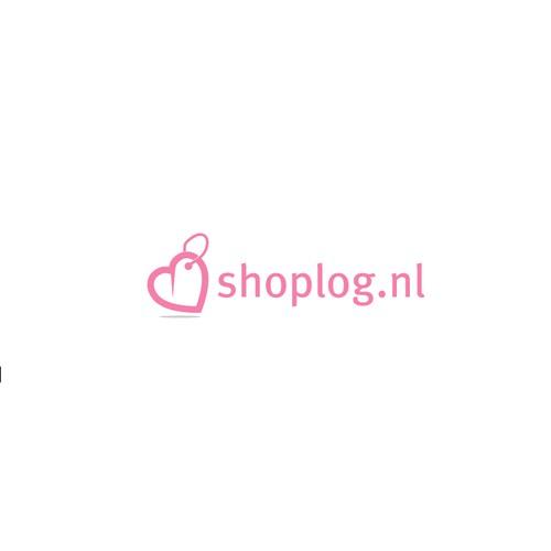 Shoplog.nl needs a new logo