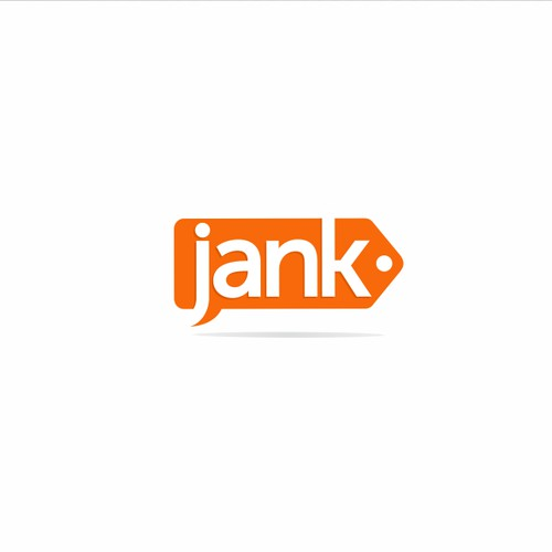 jank - a worthless site needs a wonderful logo :)
